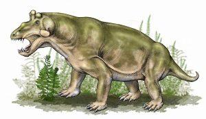 Estemmenosuchus