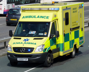 SWAS-ambo-shout