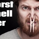 5 Worst Smells In The World