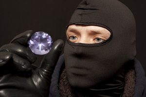 Antwerp Diamond Heist