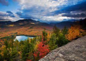 Adirondack Park View