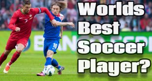 Worlds Best Soccer Player?