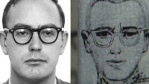 The Zodiac Killer