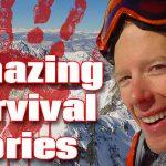 5 Most Amazing Survival Stories