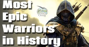 Epic Warriors