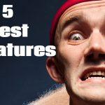 Top 5 Ugliest Creatures