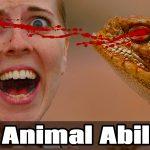 5 Strange Animal Abilities