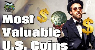 Most Valuable United States Coins