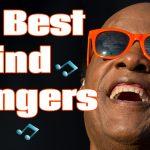 10 Best Blind Singers