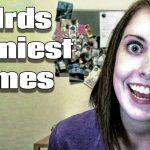 10 Funniest Memes