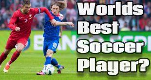 Worlds Best Soccer Player?