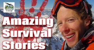 Amazing Survival Stories